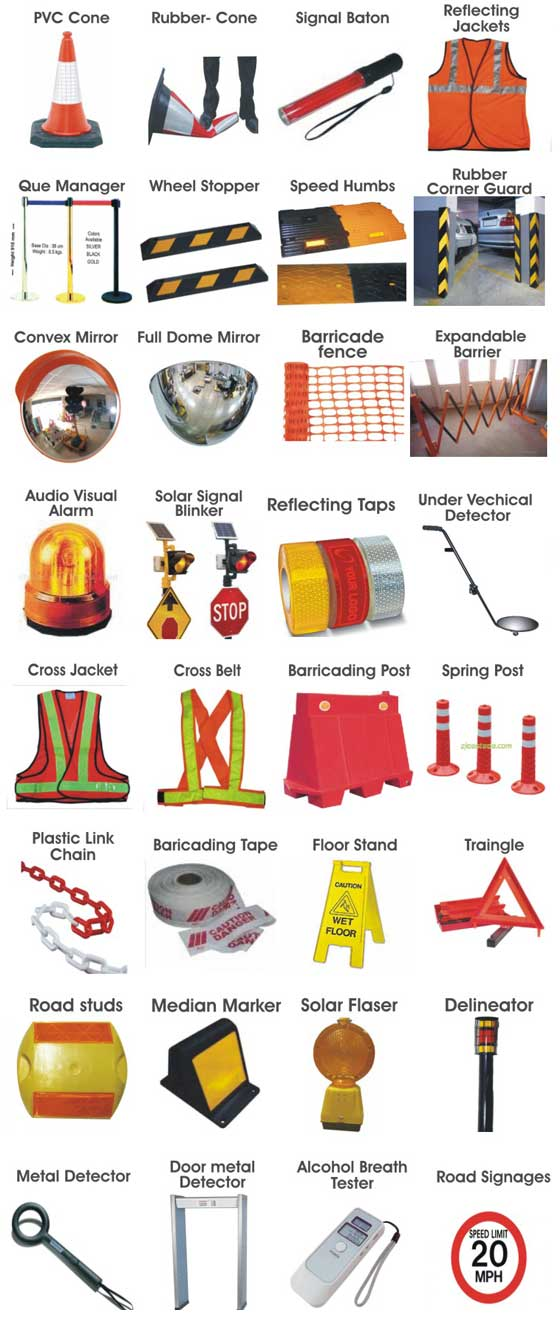 Fire Extinguishers Chennai,Industrial Safety Equipments Chennai,Road Safety,Electrical Safety